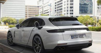 Porsche oficializa o fim de motores a diesel em seus modelos