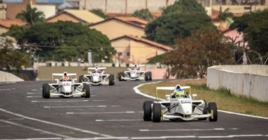Fórmula Academy Sudamericana: Categoria desembarca em Londrina