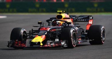 F1: Verstappen é o mais rápido no 2º Treino Livre para o GP do México