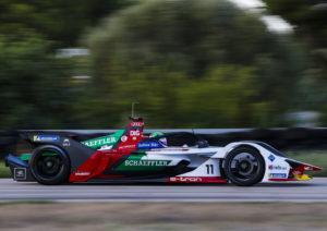 Fórmula-E: Audi revela o e-tron FE05; Confira as fotos!!