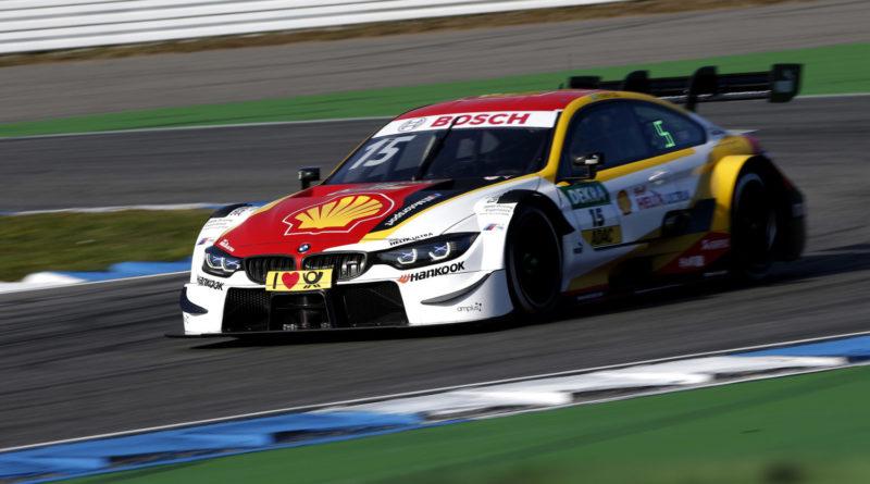 DTM: Na disputa pelo top-5, incidente tira Augusto Farfus da corrida 1 na final em Hockenheim