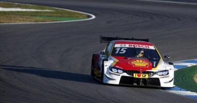 DTM: Em Macau, Augusto Farfus anuncia saída do DTM. WEC e GT3 serão os principais planos em 2019