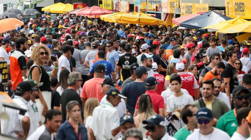 Stock Car: Últimos ingressos para a etapa de Londrina no domingo