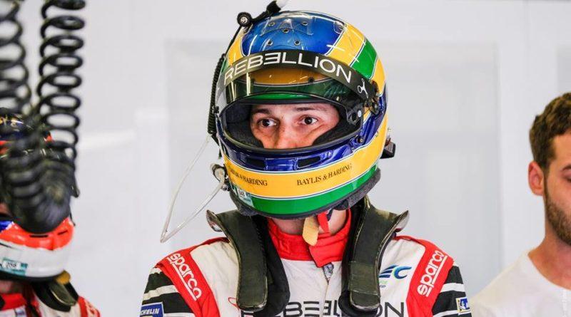 WEC: Senna admite dificuldades na volta ao Japão