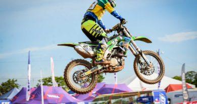 Caldas Novas recebeu a grande Final do Campeonato Goiano de Motocross 2018