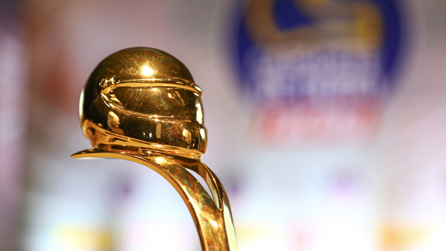 Sprint Race coloca dois nomes entre os finalistas ao Capacete de Ouro 2018