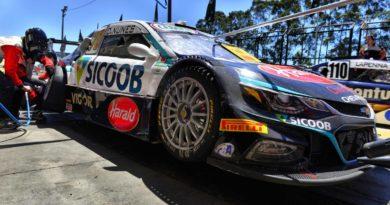Stock Car: Diego Nunes quer repetir feito no circuito misto de Goiânia