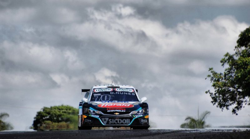 Stock Car: Diego Nunes acredita em etapa promissora em Londrina