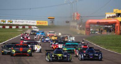 Endurance Brasil: Velopark recebe a sexta etapa do campeonato