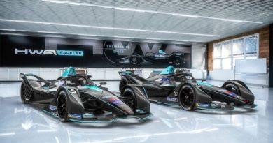 Fórmula-E: Vandoorne correrá em 2019 pela HWA, equipe novata ligada à Mercedes