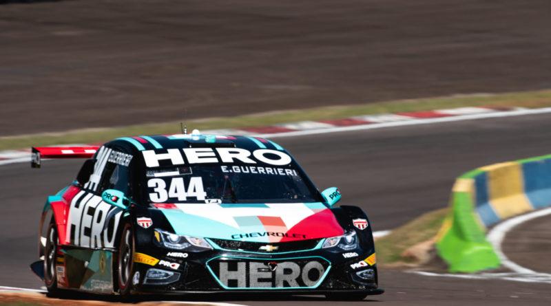 Stock Car: Argentino Guerrieri substitui Di Grassi em Londrina