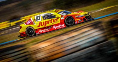 Em Londrina, Stock Car corre pela 4ª vez no Paraná em 2018