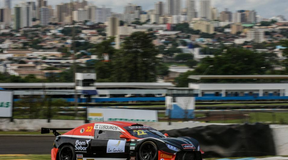Stock Light: Motortech Competições salva pontos importantes em corrida tumultuada