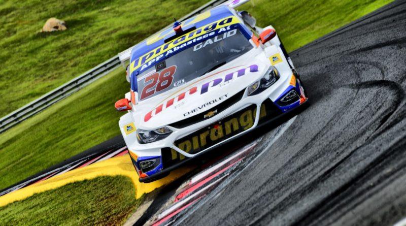 Stock Car: Com três Top10 em três etapas, Cavaleiro Sports quer manter evolução em Londrina