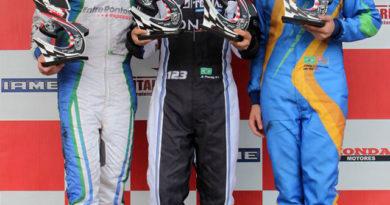 Kart: João Luís Pocay venceu o Open Minas e está pronto para lutar pelo título da Copa Brasil
