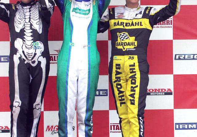 DTR Motorsport venceu no Open Minas e projeta participação positiva na Copa Brasil de Kart