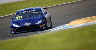 Stock Light: Rosate buscará boa posição de largada na corrida do sábado