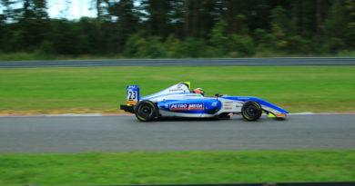Kiko Porto disputa últimas etapas da Fórmula 4 Norte Americana