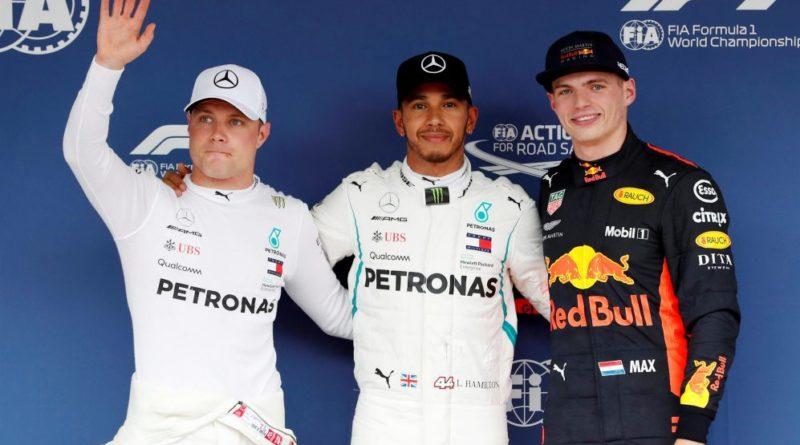 F1: Para Hamilton, uma rivalidade com a Red Bull seria épica