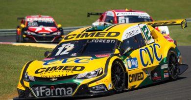 Stock Car: Lucas Foresti esta de volta ao mundo real