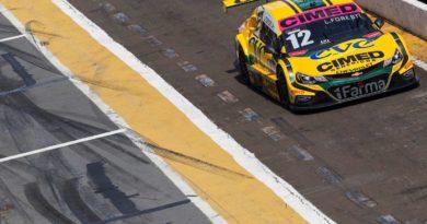 Stock Car traz o sol de volta a Londrina