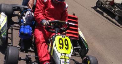 Kart: Mittag Motores conquistou poles e dominou em mais um final de semana vitorioso