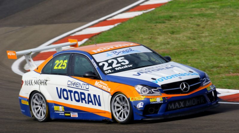 MB Challenge: Max Mohr tem corrida prejudicada no Uruguai