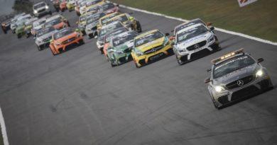 Copa Truck e Mercedes-Benz Challenge com bons grids para etapa de Rivera