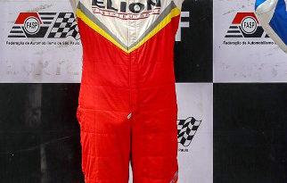 Pedro Lopes disputa etapa em Cascavel e faz seu primeiro contato com a Sprint Race