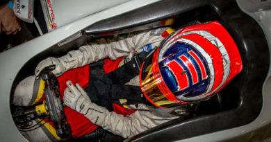 Pedro Lopes busca conhecimento e participa da Seletiva Super Fórmula Brasil