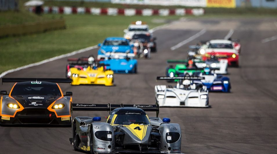 Endurance Brasil: Protótipo Sigma visa temporada 2019