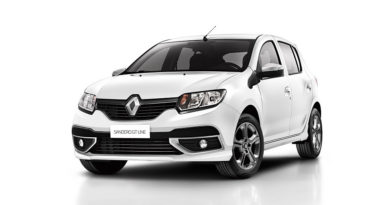 Carros: Sandero ganha a série limitada GT Line 1.0