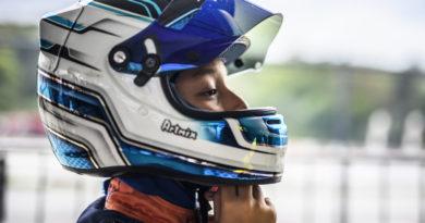 Kart: Vinícius Tessaro já pensa no Rotax Max Finals