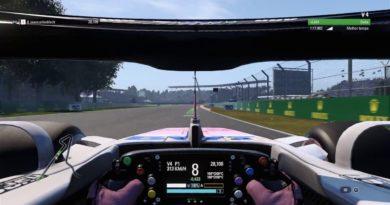 F1: Confira uma Volta Virtual no México – GP do México 2018