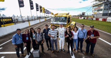 Copa Truck abre treinos em pista inédita para maioria dos pilotos