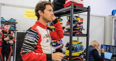 WEC: Senna confirma volta no Japão