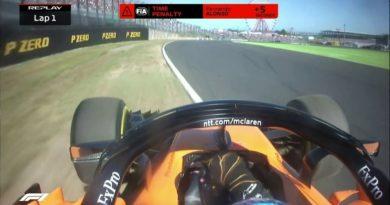 F1: Minha punição mostra o quanto a Fórmula 1 é ruim, diz Fernando Alonso