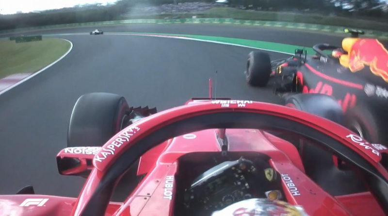 F1: A mídia precisa respeitar mais Vettel, diz Hamilton