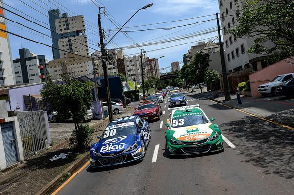 Stock: Tudo o que você precisa saber sobre a etapa de Londrina da Stock Car