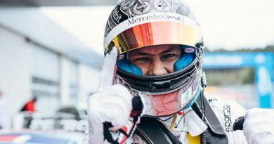 DTM: Gary Paffett conquista o título de 2018