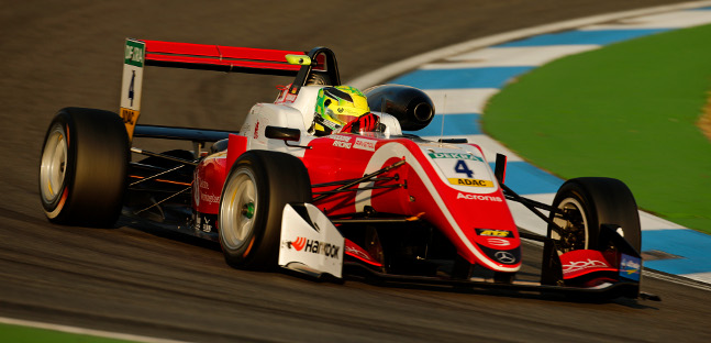 FIA Formula 3 European Championship: Mick Schumacher é o último campeão da categoria