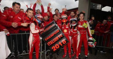 Fórmula-4 Italiana: Enzo Fittipaldi conquista o título de 2018