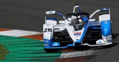 Fórmula-E: Antonio Felix Da Costa é o mais rápido no segundo treino coletivo