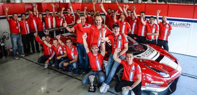 International GT Open: Mikkel Mac é o campeão de 2018