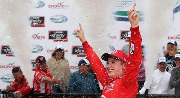 NASCAR XFINITY Series: Christopher Bell vence em Dover