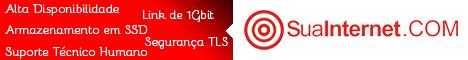 Sites Profissionais - SuaInternet.COM