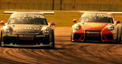 Porsche Império GT3 Cup Endurance Series: 300km de Goiânia: o relato da prova