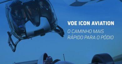 Ida de helicóptero ao GP Brasil de F1 custará até R$ 2 mil