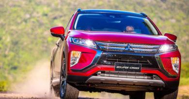 Apresentação Mitsubishi Eclipse Cross: UM SASHIMI BEM TEMPERADO