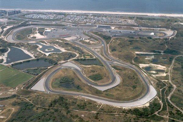 Charlie Whiting afirma que Zandvoort tem potencial para receber corrida da Fórmula 1